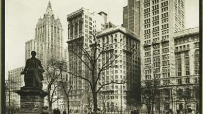 12 New York, fine XIX secolo